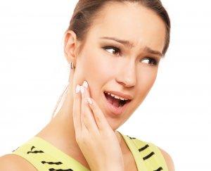 Сухость во рту, увеличение и болезненность железы – признаки патологии