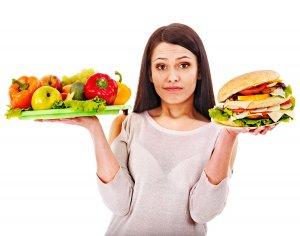 Неправильный образ жизни и питание – основные причины атеросклероза