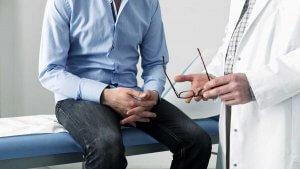 Венерические заболевания могут стать причиной бесплодия и импотенции