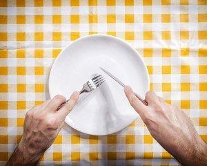 Перед обследованием нужно придерживаться специальной диеты