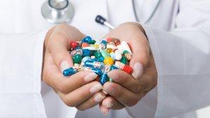 Для поднятия гемоглобина назначают препараты, содержащие железо