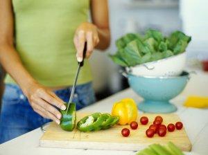 Питание должно быть дробным и частым (5-6 раз в день), без переедания