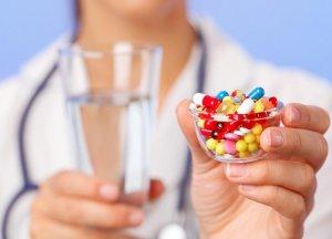 Лечение назначает врач, после дополнительного обследования и установления диагноза