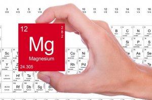 Магний – важный микроэлемент в организме человека