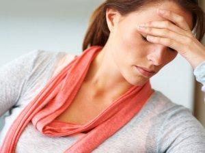 Симптоматика зависит от причины нарушения работы органа