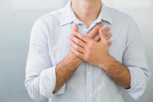 При наличии сердечной или легочной недостаточности операцию не проводят!