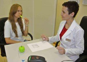 Специальный дыхательный тест поможет выявить наличие бактерии