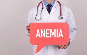 Недостаток микроэлемента может спровоцировать развитие железодефицитной анемии