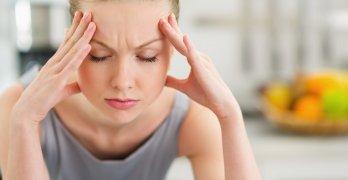 НЦД проявляется сердечно-сосудистыми, респираторными и вегетативными расстройствами