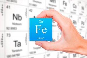 Продукты с повышенным содержанием железа и роль микроэлемента в организме