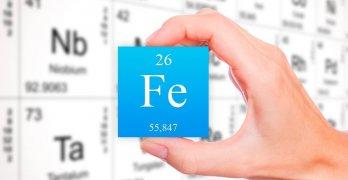 Железо входит в состав гемоглобина и выполняет очень важные функции в организме человека