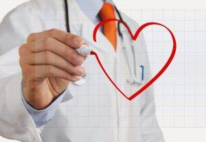 Кардиальный тип проявляется преимущественно нарушением сердечной деятельности