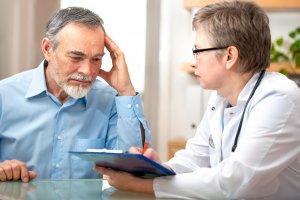 Головокружение – это симптом, лечение зависит от диагноза