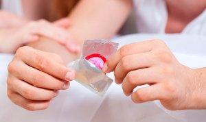 Защищенный половой акт поможет избежать инфекции