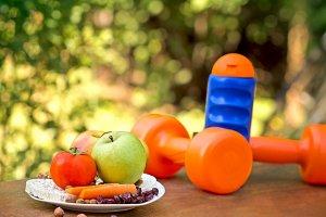 Образ жизни и физические нагрузки при высоком холестерине