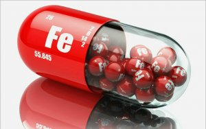 Лекарства и инъекции для повышения уровня железа в организме