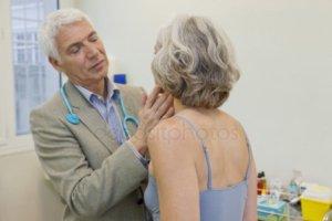 пальпируемый лимфатический узел при лимфоме