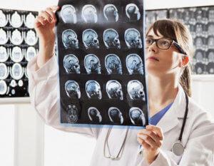 Компьютерная томография при выявлении эктопических опухолей
