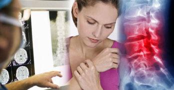 вторичный рак кости
