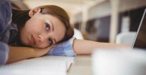 общая слабость, снижение работоспособности