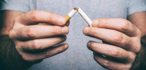 Ревматоидный артрит и табак