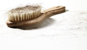 Глютеновая болезнь и выпадение волос