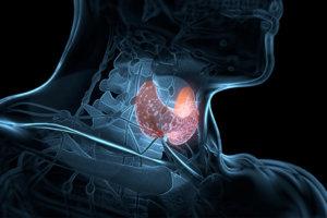 Как диагностируется болезнь Грейвса (диффузный токсический зоб)?