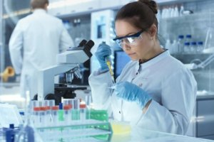 Анализ на антитела к рецепторам ацетилхолина (AchR)