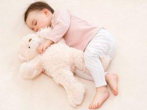 Ночной пот у ребёнка