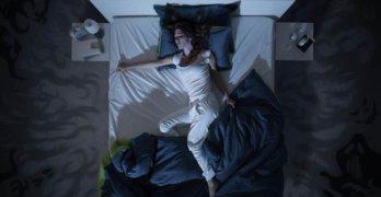 Ночная потливость: почему возникает и как с ней бороться