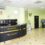 Мое здоровье, Краснодар - полный комплекс МРТ-диагностики