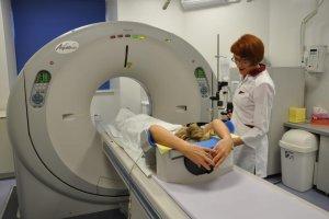 МРТ малого таза с контрастом – эффективная диагностика заболеваний