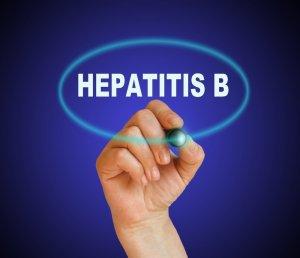 Гепатит Б у детей