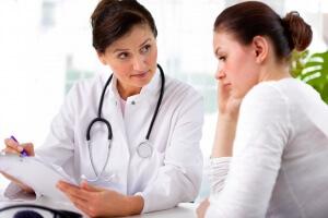 Размер яичников у женщины: норма, причины изменения размеров и патологии