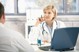 Назначение анализа крови на ВИЧ