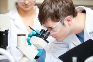 Бактериоскопический метод исследования кала