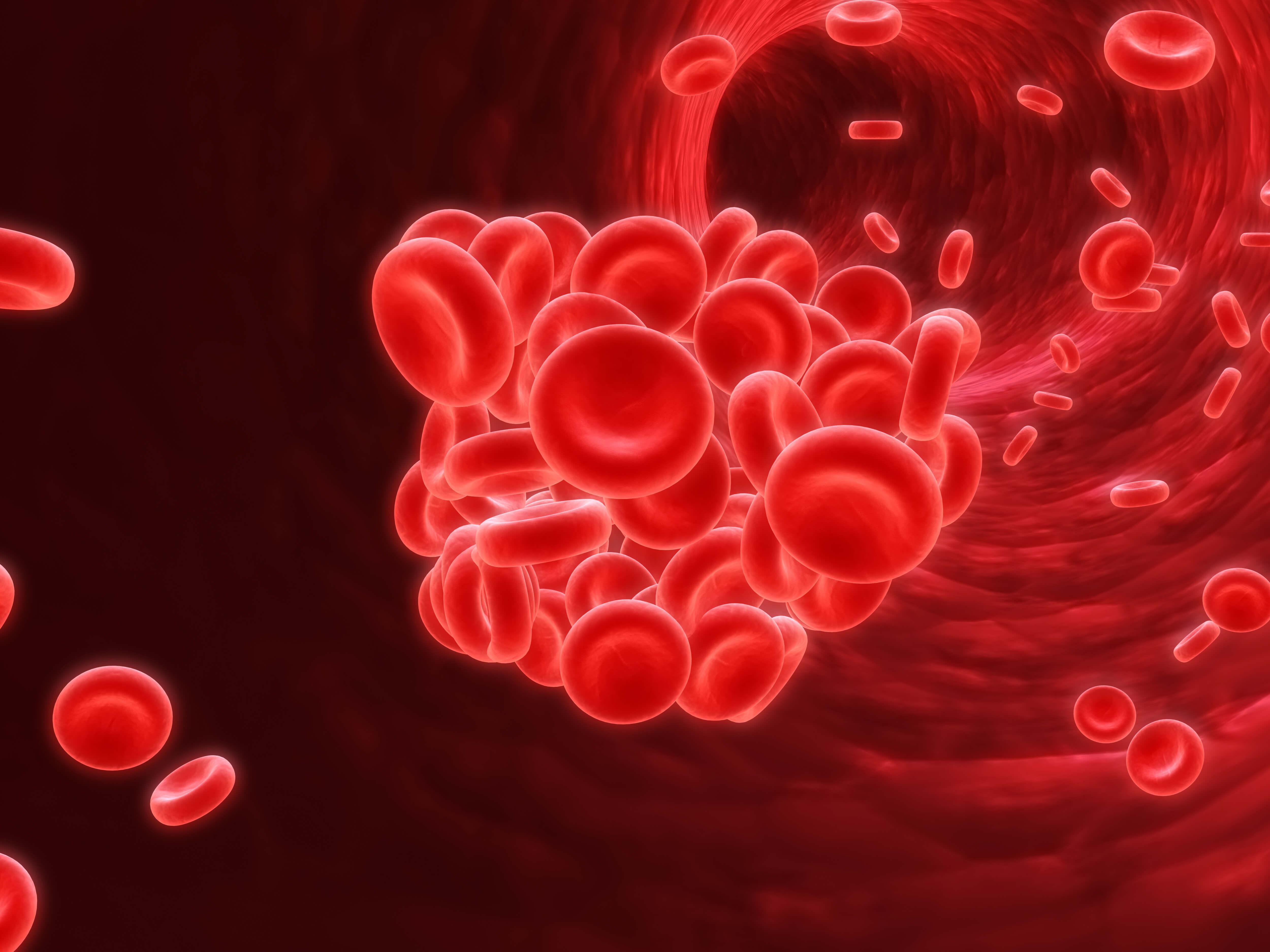 Время кровотечения: норма и критерии свертываемости крови