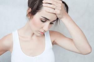 Низкие эритроциты в крови: симптомы