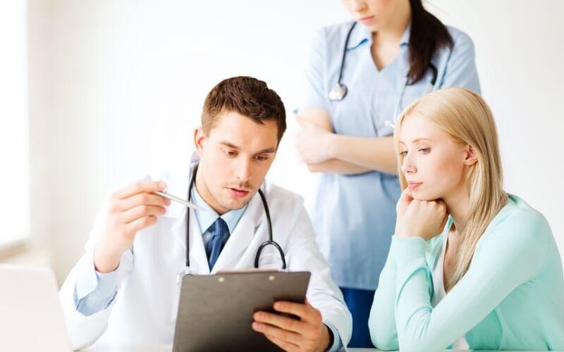 Эхогенное образование — что это такое, причины возникновения, симптоматика и лечение