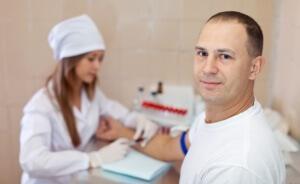 Назначение и подготовка к анализу крови