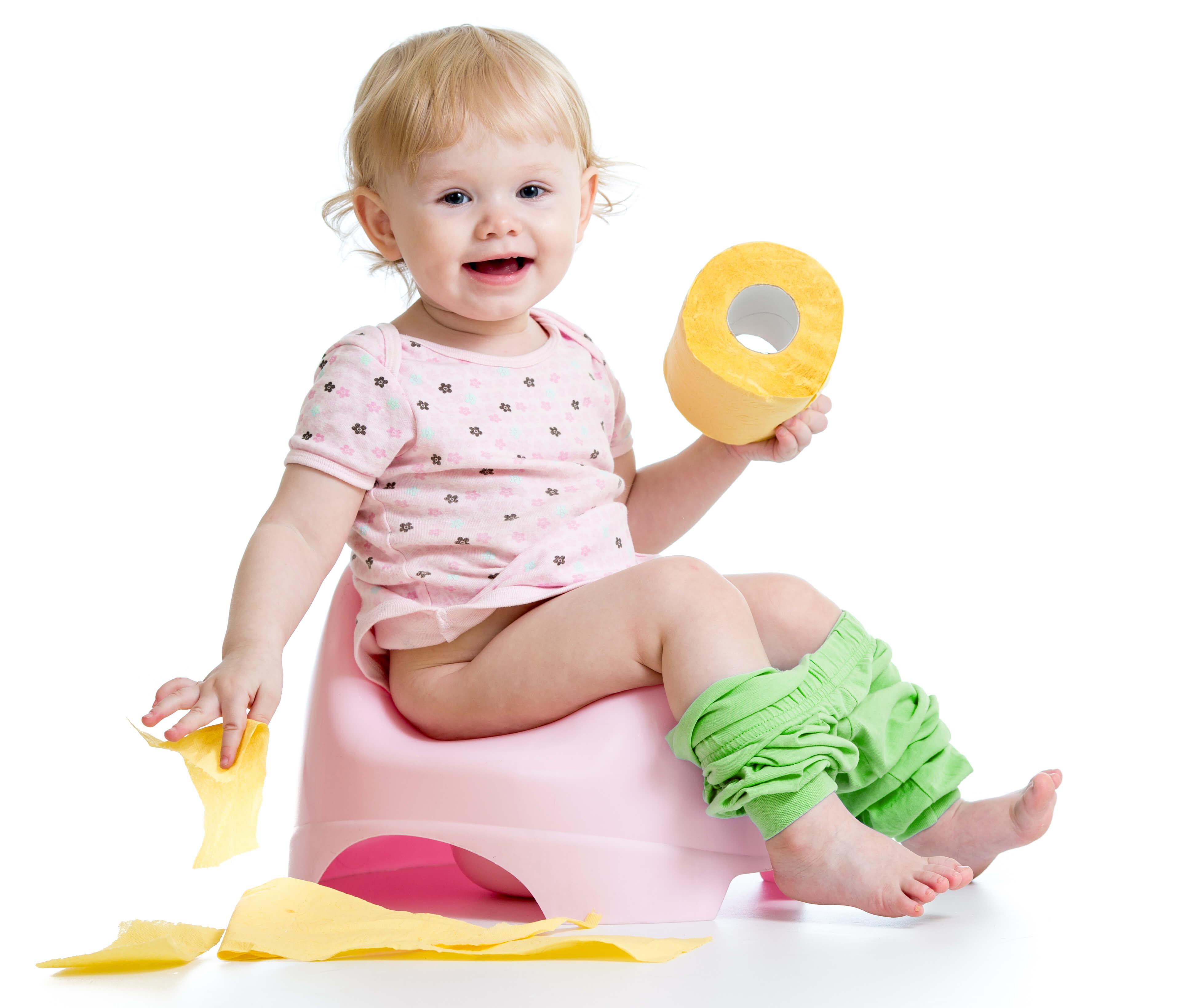 Серый кал у ребенка — возможные заболевания и лечение