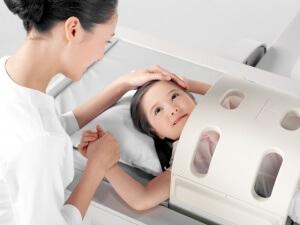 Особенности поведения процедуры МРТ в детском возрасте