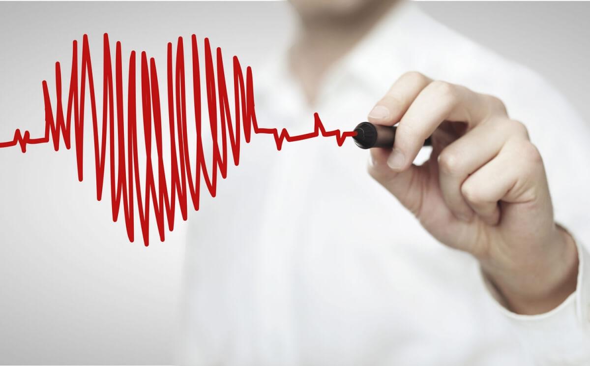 Болезни сердца — пароксизмальная синусовая тахикардия: симптомы и лечение