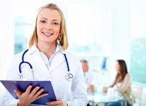 Результаты обследования и возможные заболевания