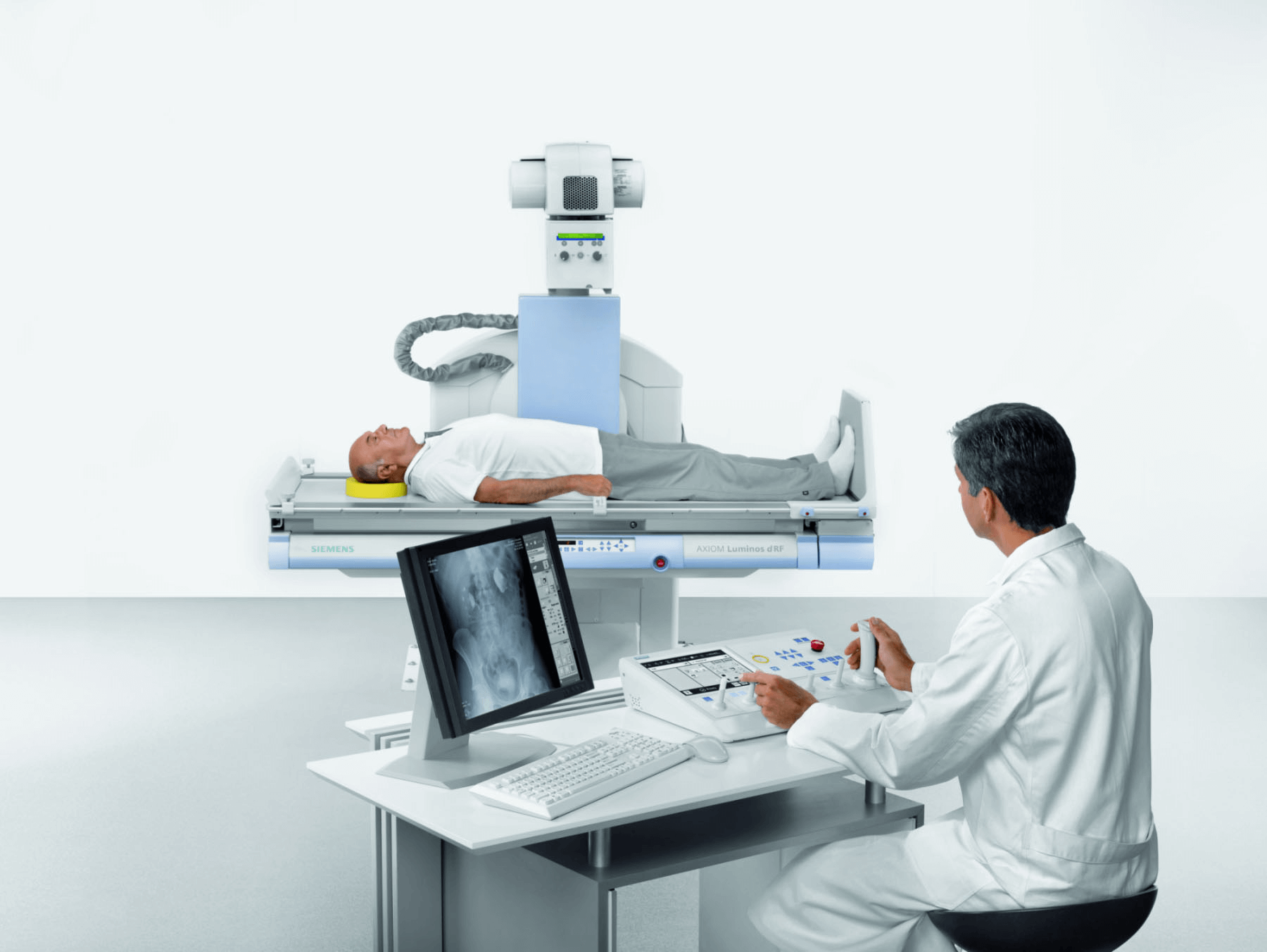 Рентген кишечника с барием: подготовка, процедура обследования и возможные результаты