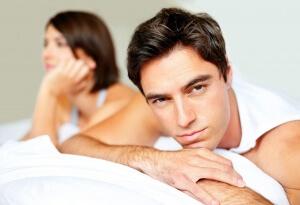 Комплексное исследование репродуктивной системы мужчины