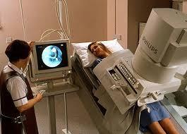 Сама процедура рентгеноскопии кишечника с барием
