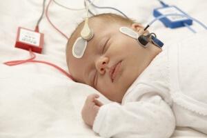 Обследования слуха у новорожденных