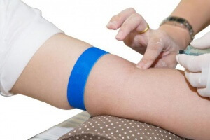 Диагностика антител к эритроцитам