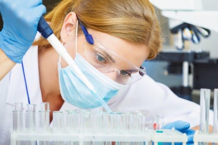За что отвечает фолликулостимулирующий гормон ФСГ у женщин